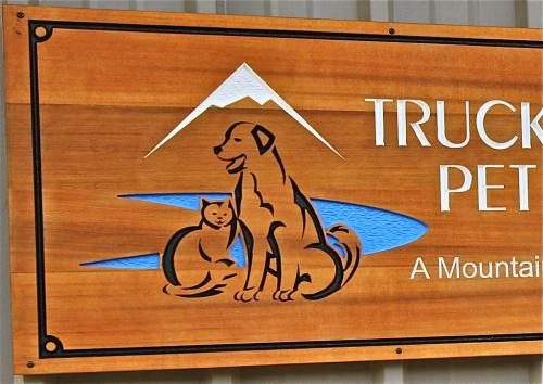 Truckee Pet Lodge - $500