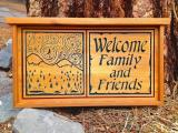 Welcome Family & Friends - $180